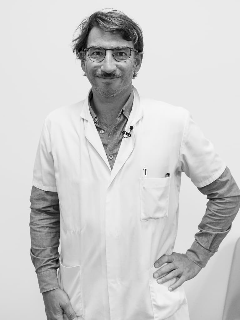 Docteur Olivier CRETON